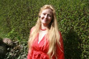 Inge-Marie fra Dræsinebanden