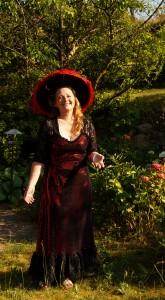 ældreunderholdning - Inge-Marie fra Dræsinebanden