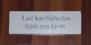 skilt_KÆRLIGHED