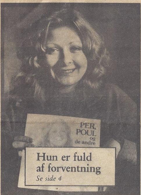 Inge-Marie Nielsen Dræsinebanden